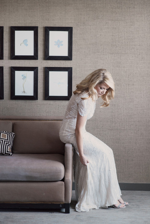 WEDDING AT THE LUXE HOTEL LOS ANGELES BY PHOTOGRAPHER CLAIRE BARRETT 7
