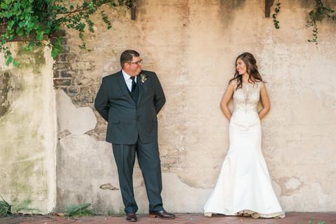 wedding at the historic whitman mansion forsyth park savannah by savannah wedding photographer 29