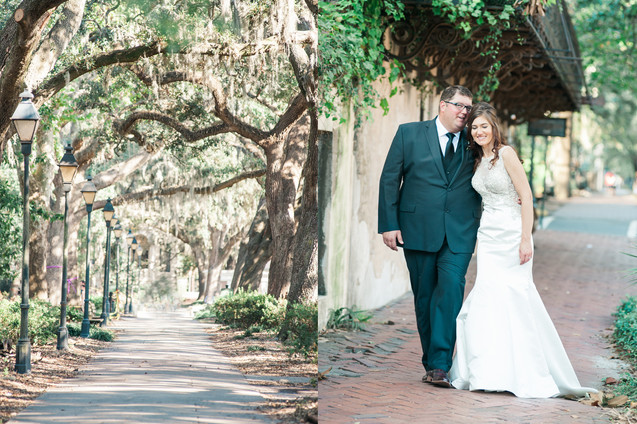 wedding at the historic whitman mansion forsyth park savannah by savannah wedding photographer 32