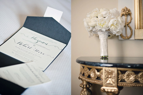 winter wedding at the millenium biltmore hotel los angeles by los angeles wedding photographer 9