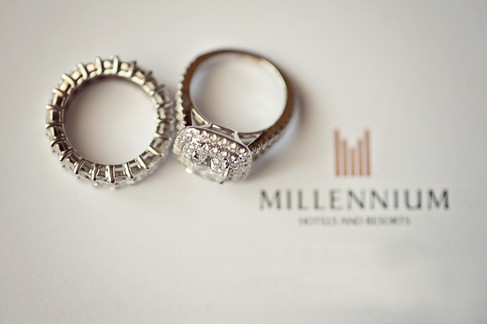 winter wedding at the millenium biltmore hotel los angeles by los angeles wedding photographer 3