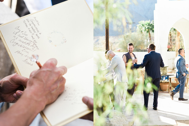 WEDDING AT FOOTHILLS OF SANTA ROSA MOUNTAINS LA QUINTA CA BY LOS ANGELES WEDDING PHOTOGRAPHER CLAIRE BARRETT 42