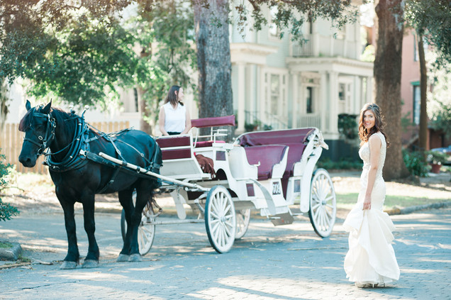 wedding at the historic whitman mansion forsyth park savannah by savannah wedding photographer 17