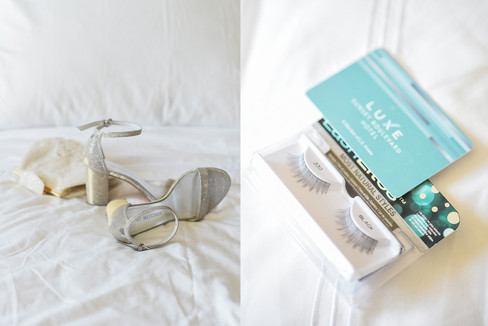 WEDDING AT THE LUXE HOTEL LOS ANGELES BY PHOTOGRAPHER CLAIRE BARRETT 5