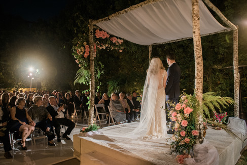 WEDDING AT THE LUXE HOTEL LOS ANGELES BY PHOTOGRAPHER CLAIRE BARRETT 38