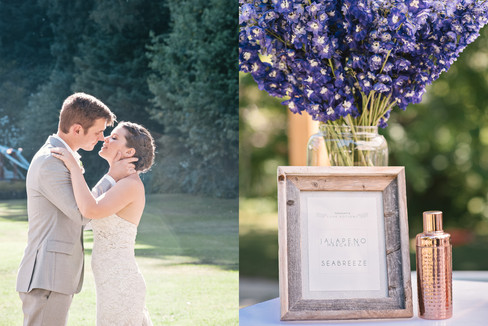WEDDING AT DAWN RANCH IN THE RUSSIAN RIVER BY CALIFORNIA PHOTOGRAPHER CLAIRE BARRETT 36
