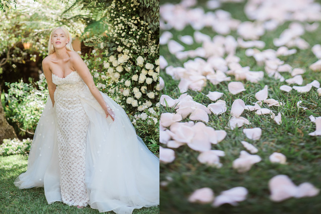 Wedding at the Beverly Hills Hotel by LA wedding photographer 14
