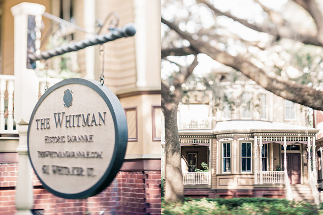 wedding at the historic whitman mansion forsyth park savannah by savannah wedding photographer 9