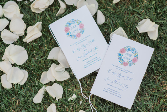 Wedding at the Beverly Hills Hotel by LA wedding photographer 23