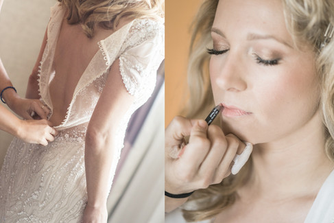 WEDDING AT THE LUXE HOTEL LOS ANGELES BY PHOTOGRAPHER CLAIRE BARRETT 6