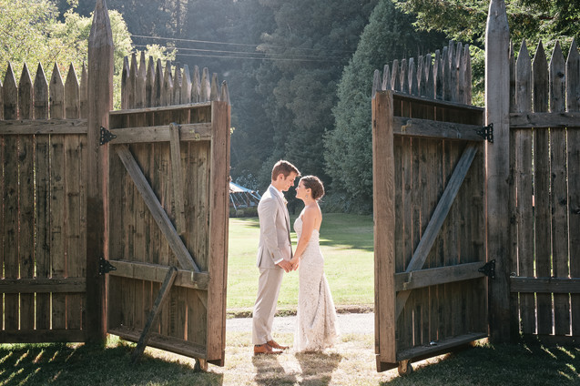 WEDDING AT DAWN RANCH IN THE RUSSIAN RIVER BY CALIFORNIA PHOTOGRAPHER CLAIRE BARRETT 40