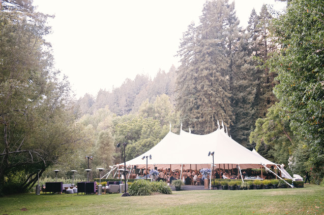 WEDDING AT DAWN RANCH IN THE RUSSIAN RIVER BY CALIFORNIA PHOTOGRAPHER CLAIRE BARRETT 38
