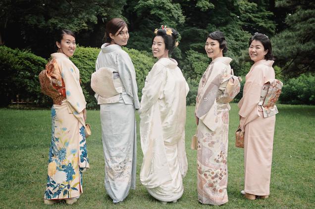 TRADITIONAL WEDDING AT MEIJI SHRINE TOKYO BY DESTINATION WEDDING PHOTOGRAPHER 16