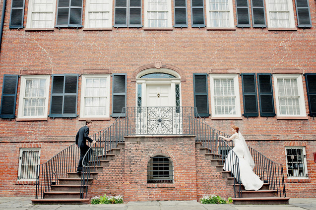 Savannah wedding 20