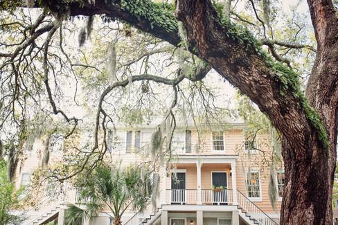 Savannah wedding 1
