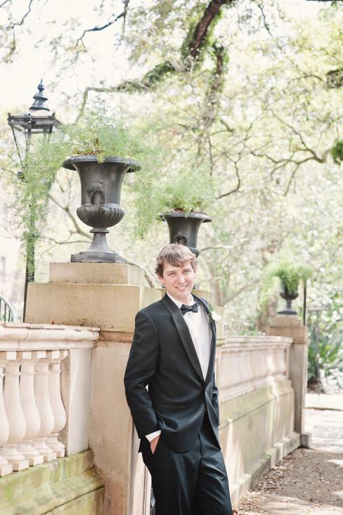 Savannah wedding 12