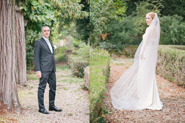 romantic wedding in Italy by wedding photographer Claire Barrett 23