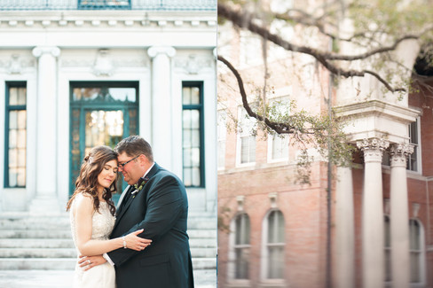 wedding at the historic whitman mansion forsyth park savannah by savannah wedding photographer 36