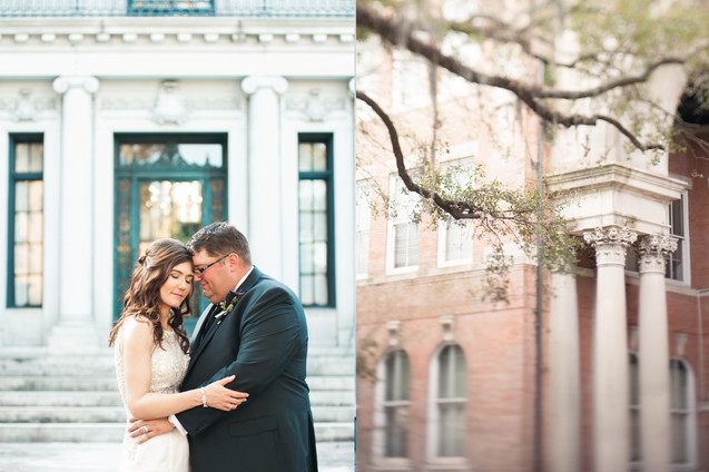 wedding at the historic whitman mansion forsyth park savannah by savannah wedding photographer 36