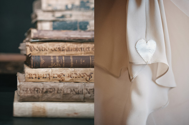 wedding at big daddy's antiques store los angeles by los angeles wedding photographer 8