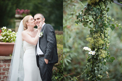 romantic wedding in Italy by wedding photographer Claire Barrett 30