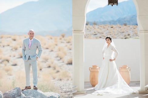WEDDING AT FOOTHILLS OF SANTA ROSA MOUNTAINS LA QUINTA CA BY LOS ANGELES WEDDING PHOTOGRAPHER CLAIRE BARRETT 24