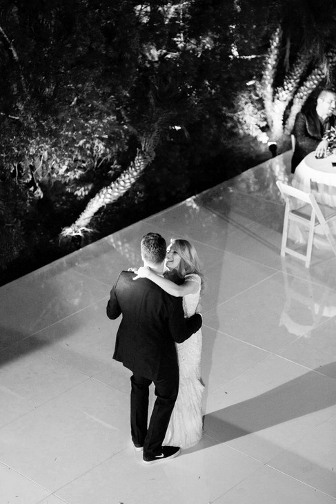 WEDDING AT THE LUXE HOTEL LOS ANGELES BY PHOTOGRAPHER CLAIRE BARRETT 42