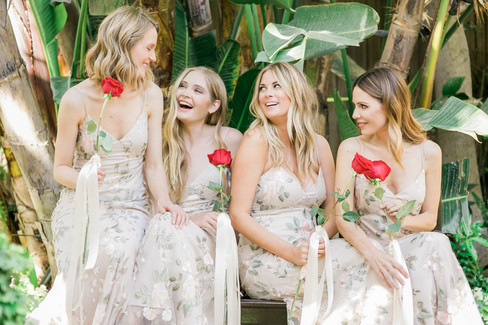 Wedding at the Beverly Hills Hotel by LA wedding photographer 19