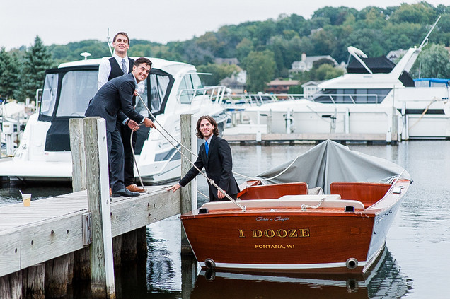 NAUTICAL THEMED LAKESIDE WEDDING IN WISCONSIN BY DESTINATION WEDDING PHOTOGRAPHER CLAIRE BARRETT 41