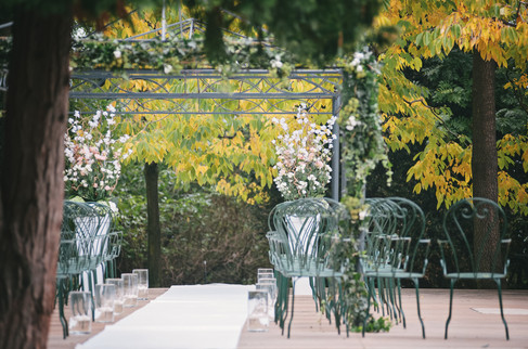 romantic wedding in Italy by wedding photographer Claire Barrett 20