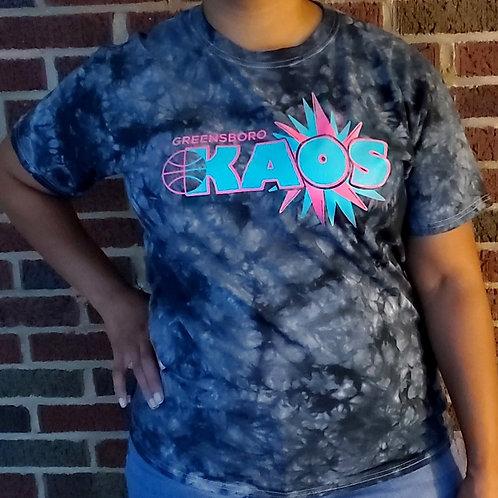 Greensboro Kaos T-Shirt Tye Dye