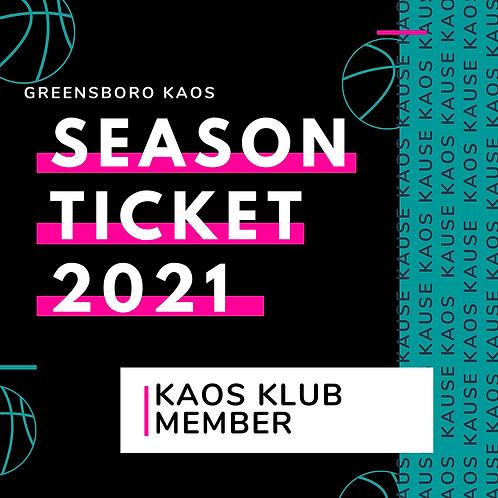 Kaos Klub Member