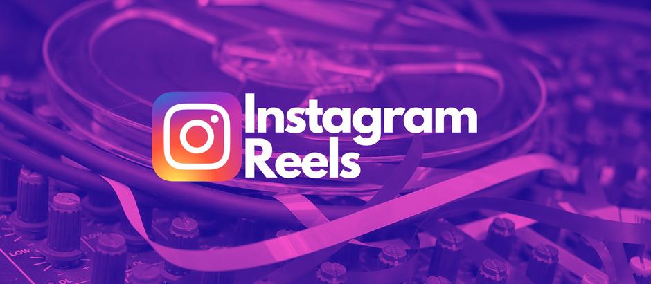 What is Instagram Reels?