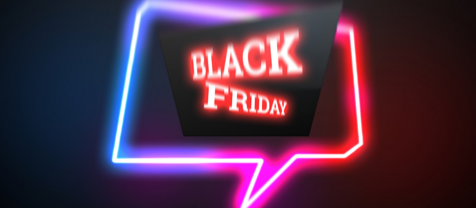 Black Friday Marketing Secrets 💡
