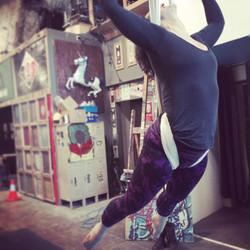 Cirque Boreal - we love aerial