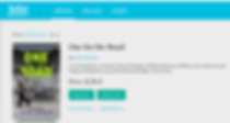 Kobo - eBooks - One for the Road 2014-10