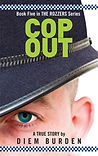 Book cover Cop Out by Diem Burden