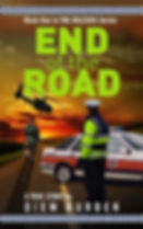 End of the Road The Rozzers by Diem Burden