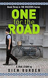 Book cover One for the Road by Diem Burden