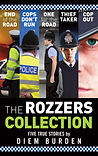 Book cover The Rozzers The Collection by Diem Burden