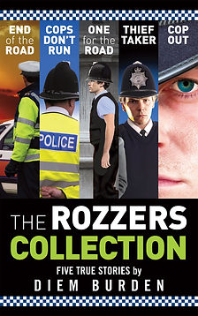 The Rozzers The Collection by Diem Burden