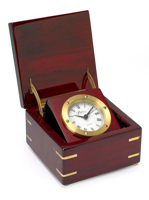 Single Jed Clock