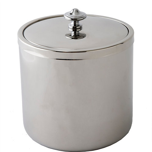 Knob Top Ice Bucket