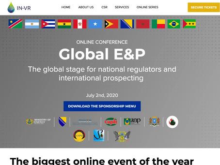 ONLINE CONFERENCEGlobal E&P
