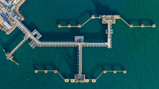 terminal-de-petroleo-bruto-da-vista-aere