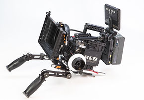 RED WEAPON 8k S35 | Precision Aerial Filmworks