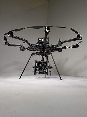 Freefly ALTA 8 Multi-Rotor Drone