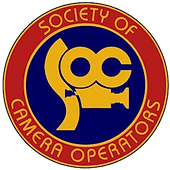 Society Of Camera Operators Logo