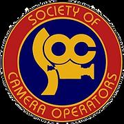 Society Of Camera Operators Logo