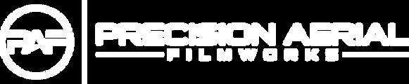 Precision Aerial Filmworks Logo